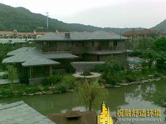 杭州萧山地中海别墅