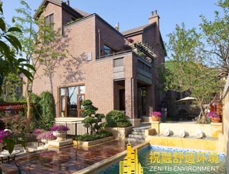 杭州和家园别墅