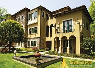杭州香格里拉别墅