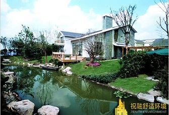 上海生茂养园别墅