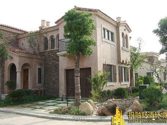 上海圣塔路斯别墅