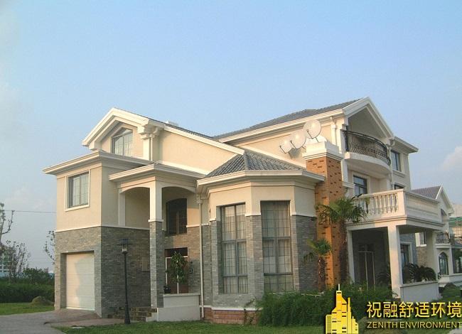 上海缇香别墅