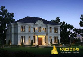 上海东郊罗兰别墅