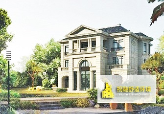 绍兴宝业四季园别墅