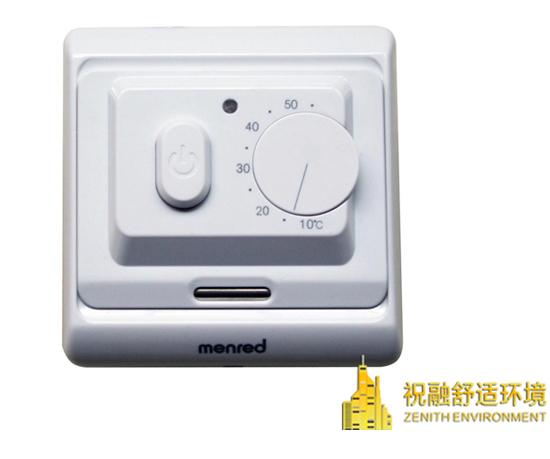 menred温控器|温控器|祝融环境